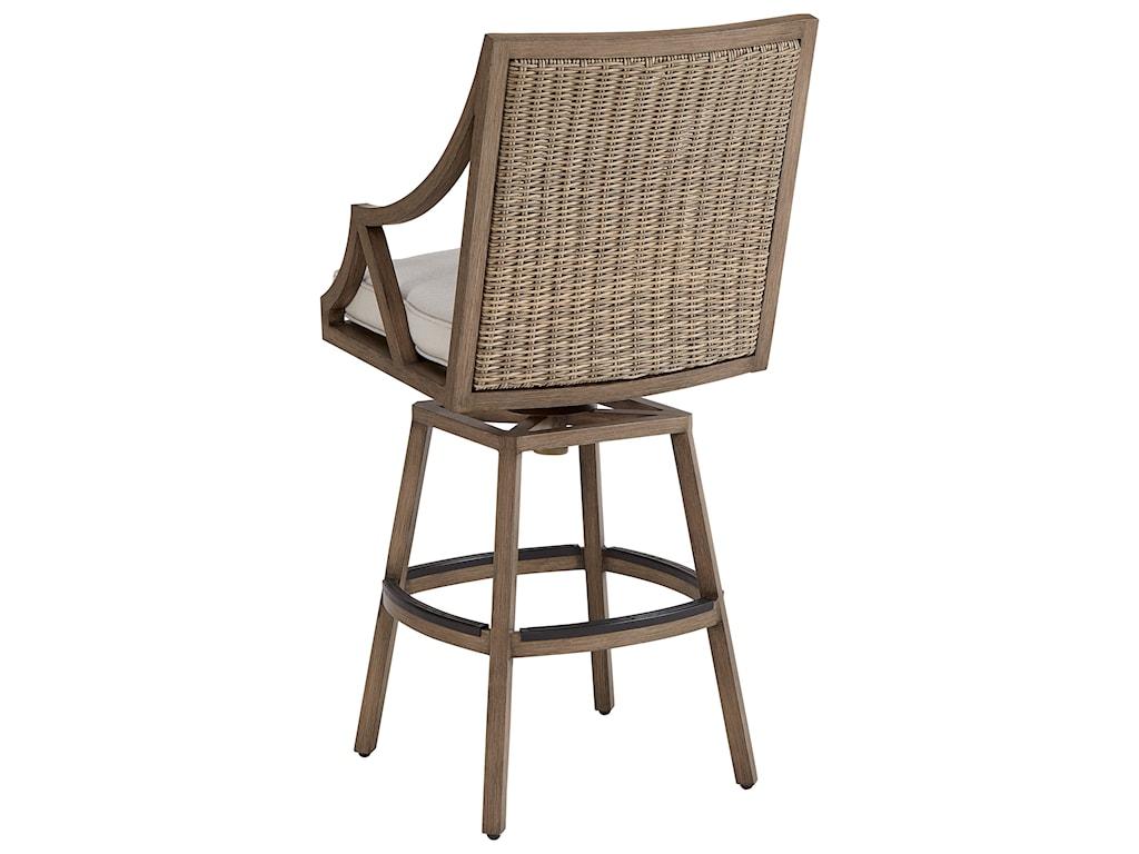A.R.T. Furniture Inc Summer Creek OutdoorBar Stool