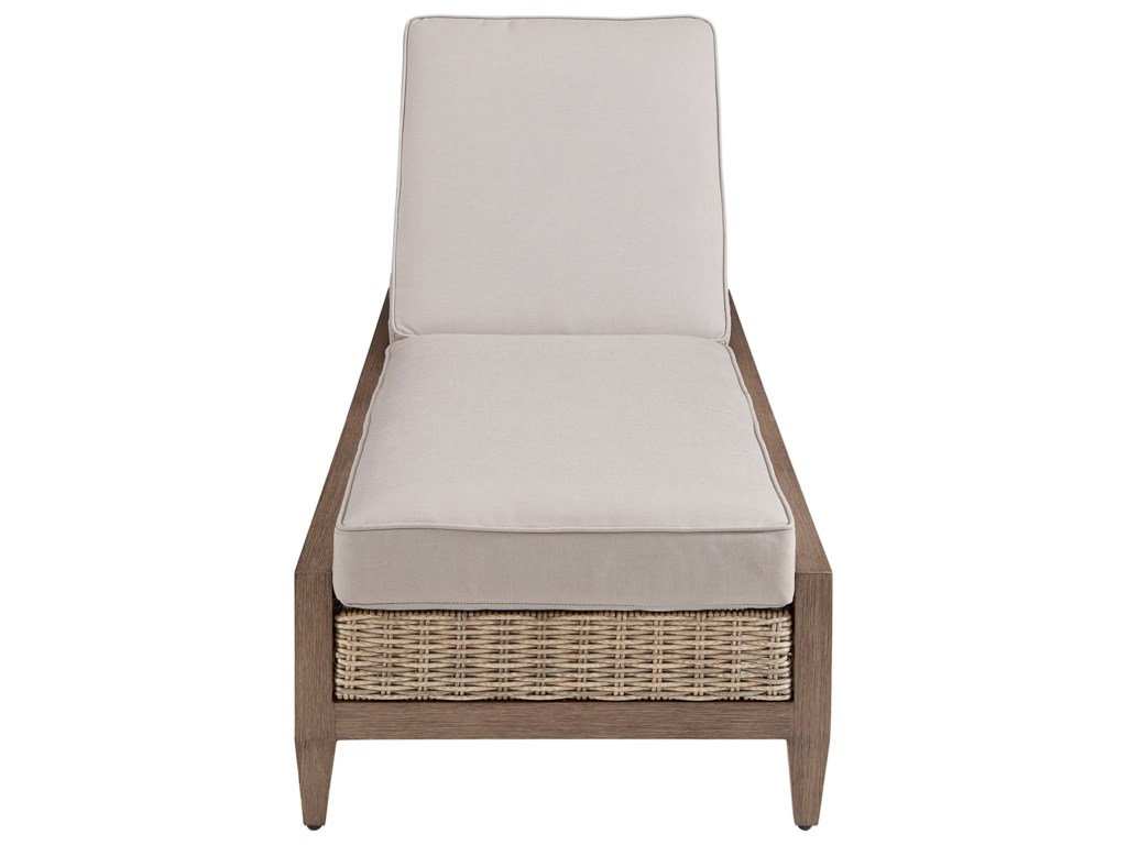 A.R.T. Furniture Inc Sherwood OutdoorChaise