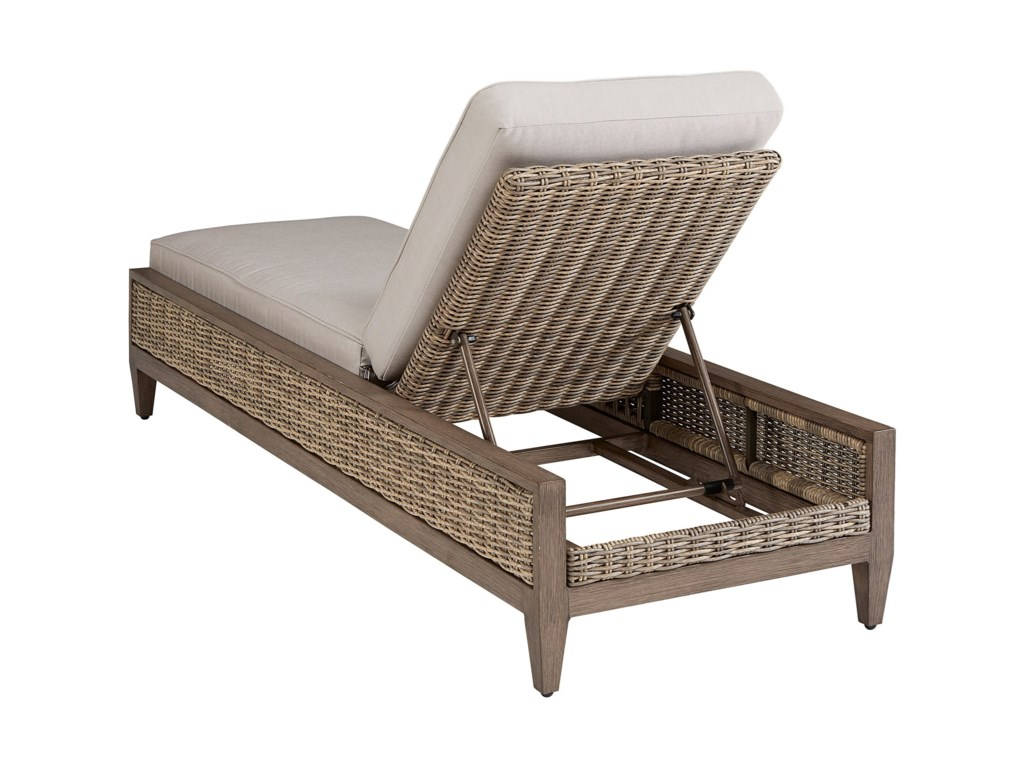 The Great Outdoors Sherwood OutdoorChaise