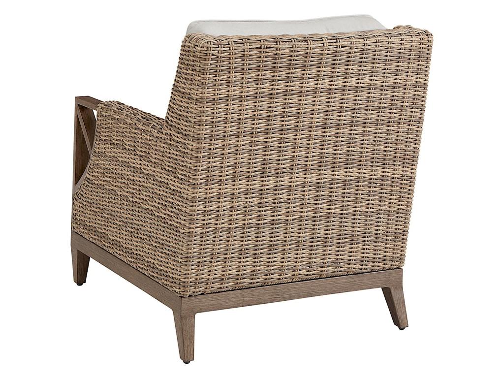 A.R.T. Furniture Inc Summer Creek OutdoorClub Chair