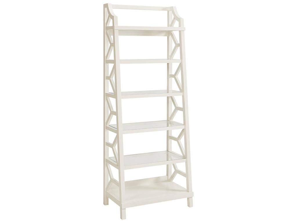 A.R.T. Furniture Inc Summer CreekBook Shelf