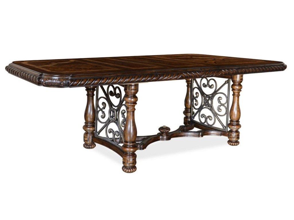 A.R.T. Furniture Inc ValenciaGathering Height Table