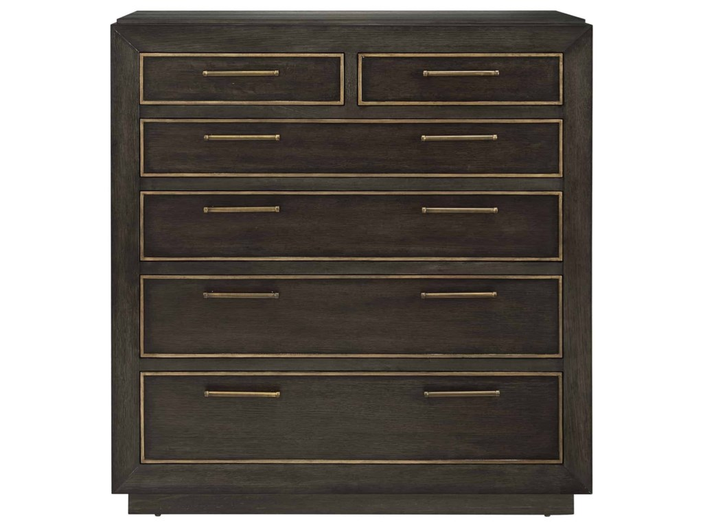 A.R.T. Furniture Inc WoodWrightWright Drawer Chest