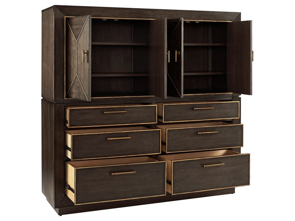 A.R.T. Furniture Inc WoodWrightEnnis Master Chest