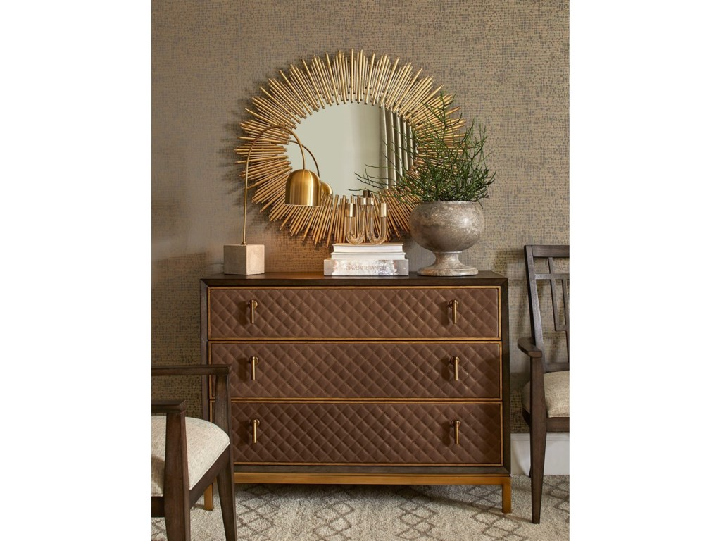 The Great Outdoors WoodWrightKrisel Bachelors Chest