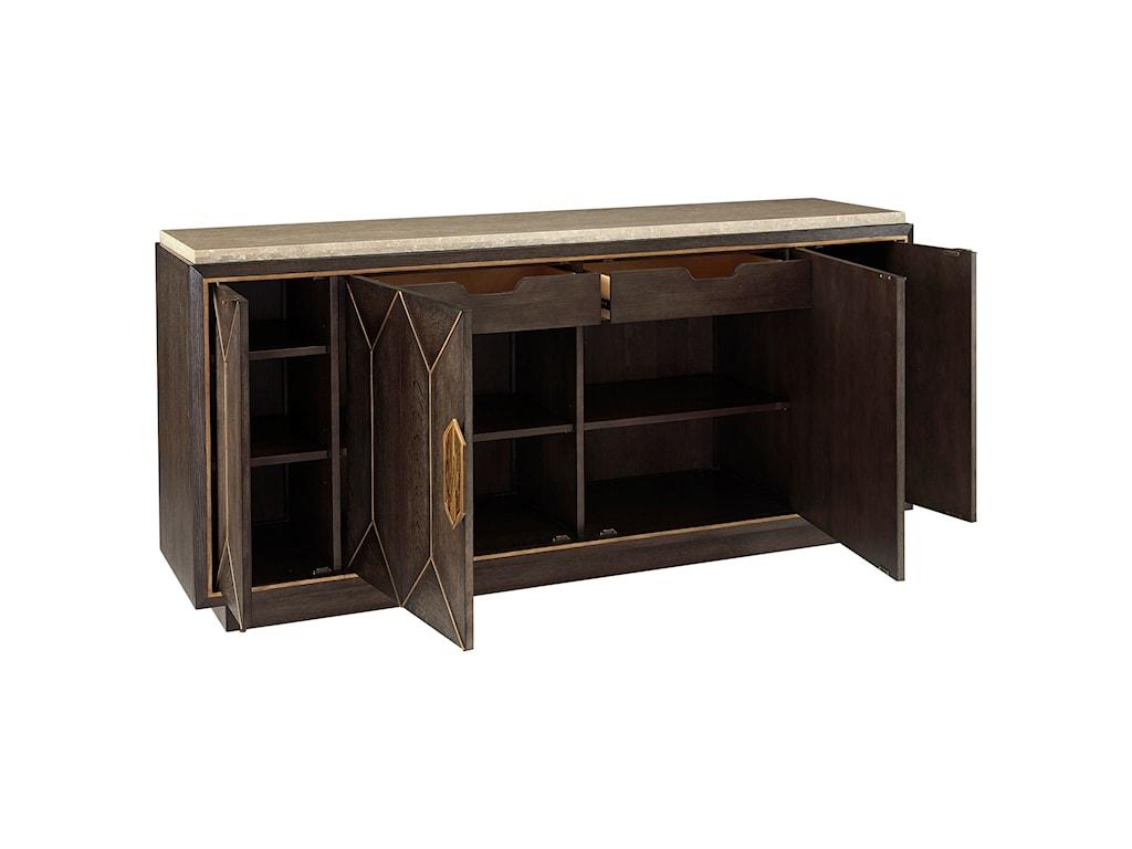 A.R.T. Furniture Inc WoodWrightCondon Buffet