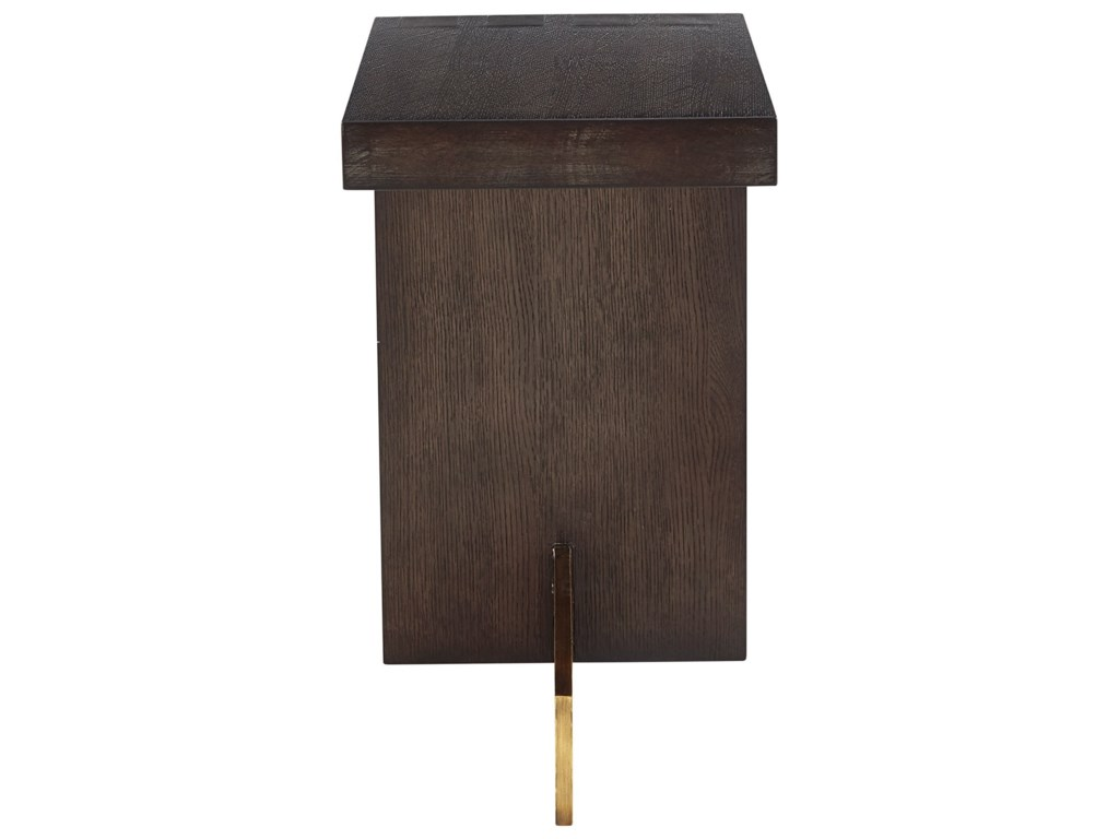 A.R.T. Furniture Inc WoodWrightEnnis Accent Table