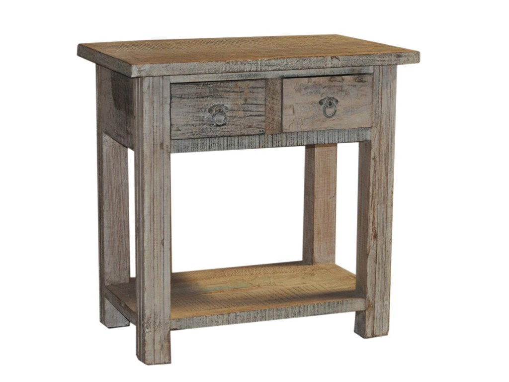 Artage International RusticAccent Table