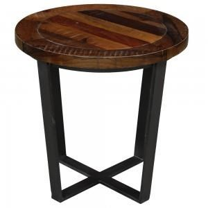 Artage International WestwoodRound Lamp Table