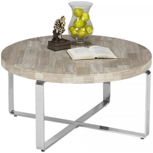 Artage International Aiden Cocktail Table