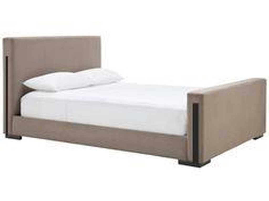 Artage International JacksonUpholstered Queen Bed