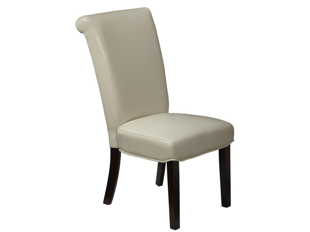 Artage International RollandGrey Parsons Chair