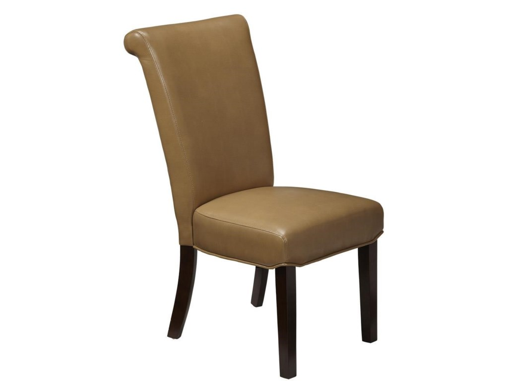 Artage International RollandMustard Parsons Chair