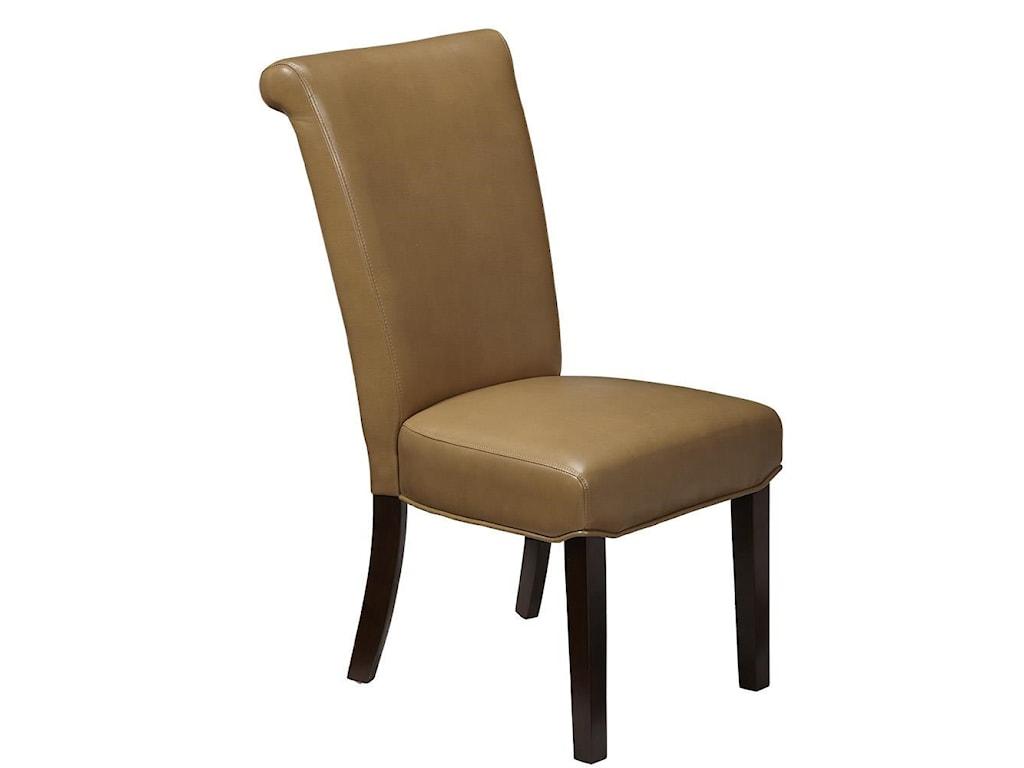 Artage International RollandMustard Parsons Chair