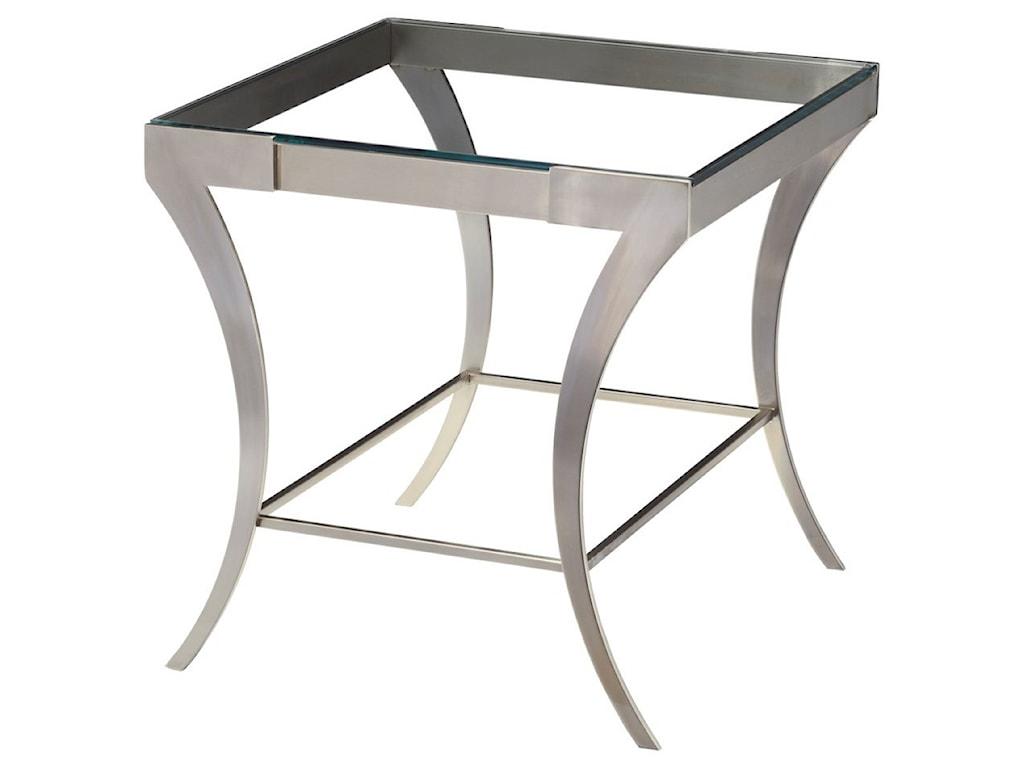 Artage International SevernRectangular End Table