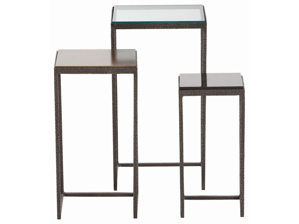 Arteriors Accent TablesNesting Accent Tables