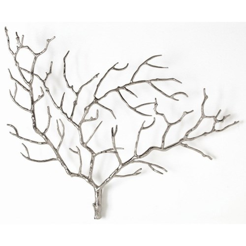 Arteriors Accessories Wall Tree Sculpture