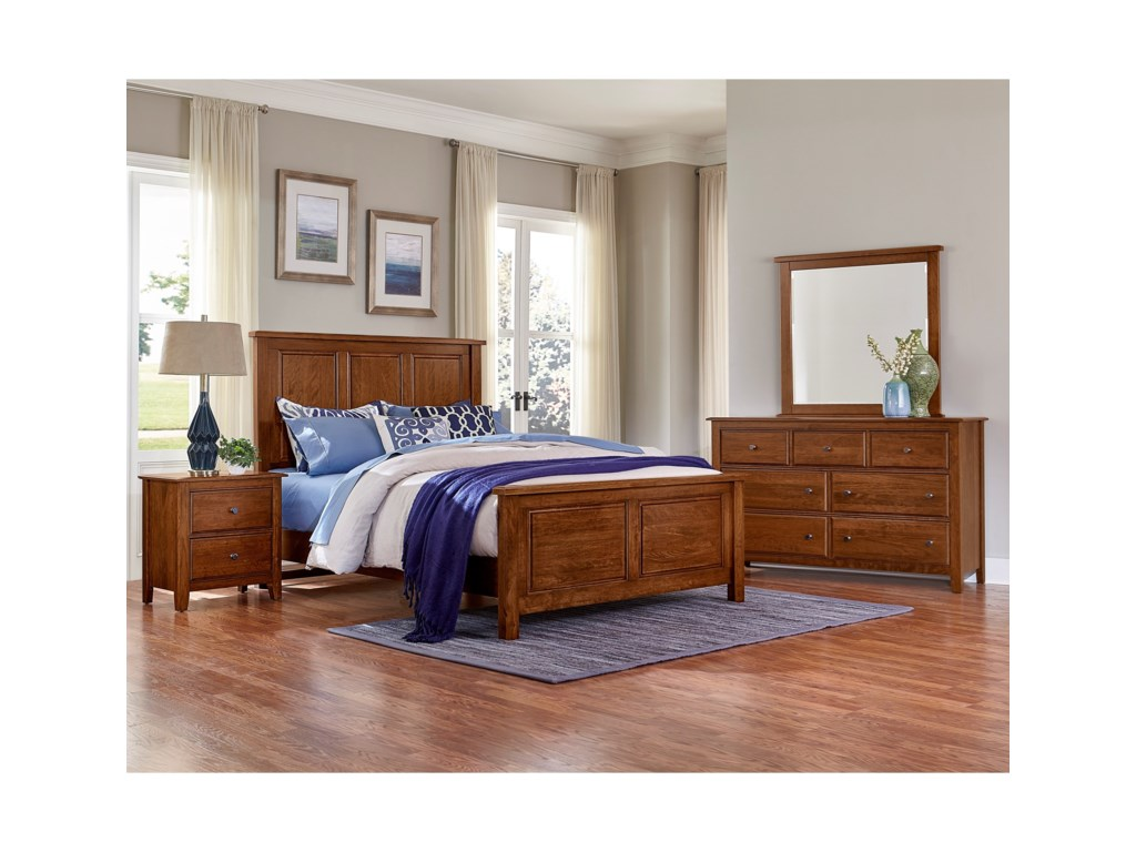 Artisan & Post Artisan ChoicesFull Bedroom Group
