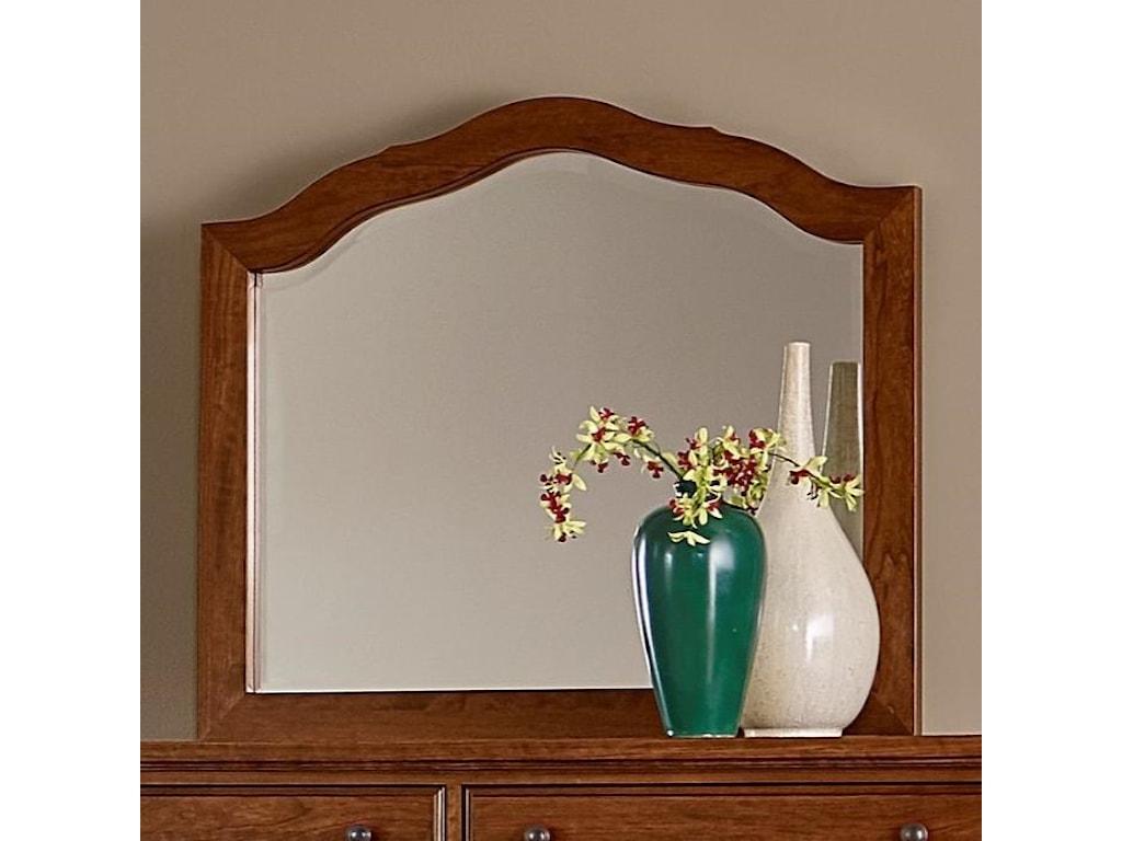 Artisan & Post Artisan ChoicesVilla Arched Mirror