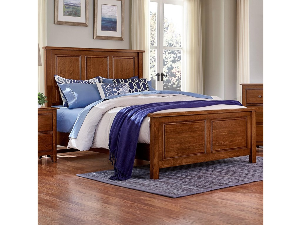 Artisan & Post Artisan ChoicesFull Panel Bed