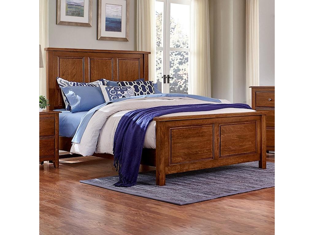 Artisan & Post Artisan ChoicesKing Panel Bed