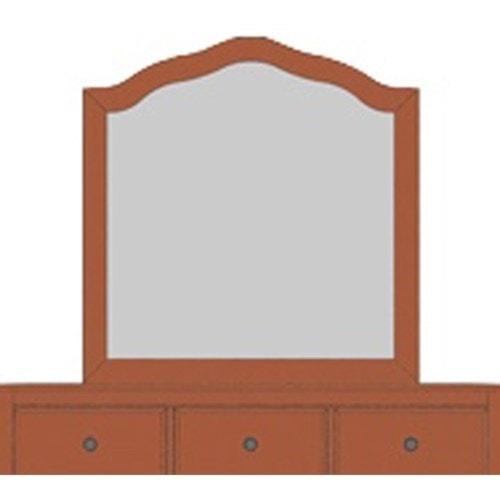 Artisan & Post Artisan Choices Loft Tall Arched Mirror