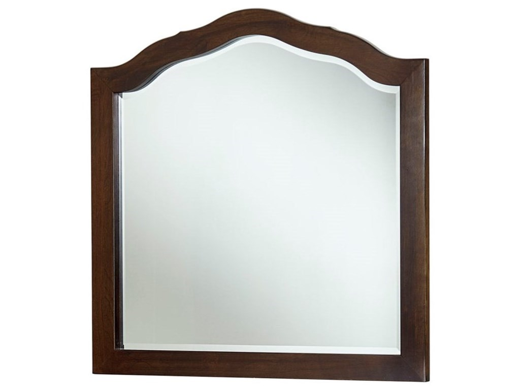 Artisan & Post Artisan ChoicesLoft Tall Arched Mirror