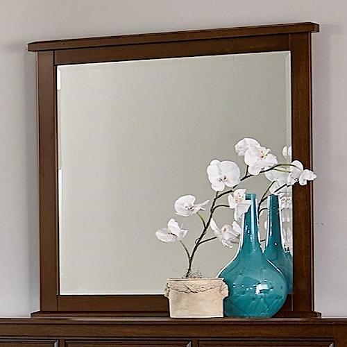 Artisan & Post Artisan Choices Loft Tall Landscape Mirror