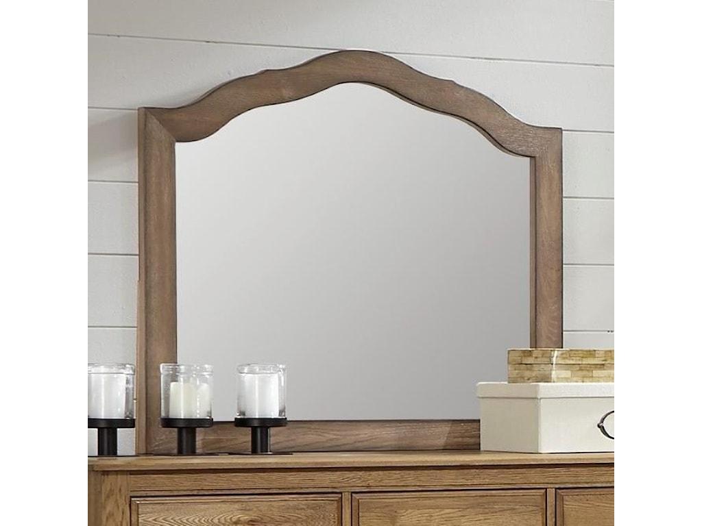 Artisan & Post Artisan ChoicesLoft Tall Arched Mirror