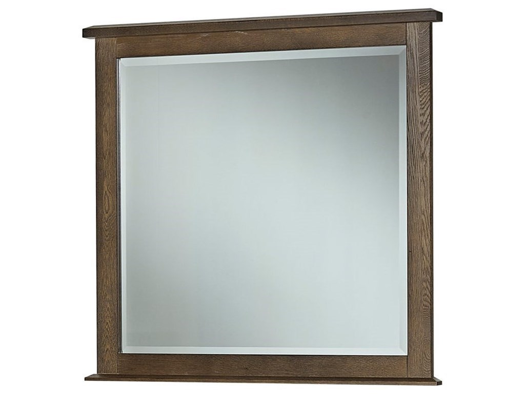 Artisan & Post Artisan ChoicesLoft Tall Landscape Mirror