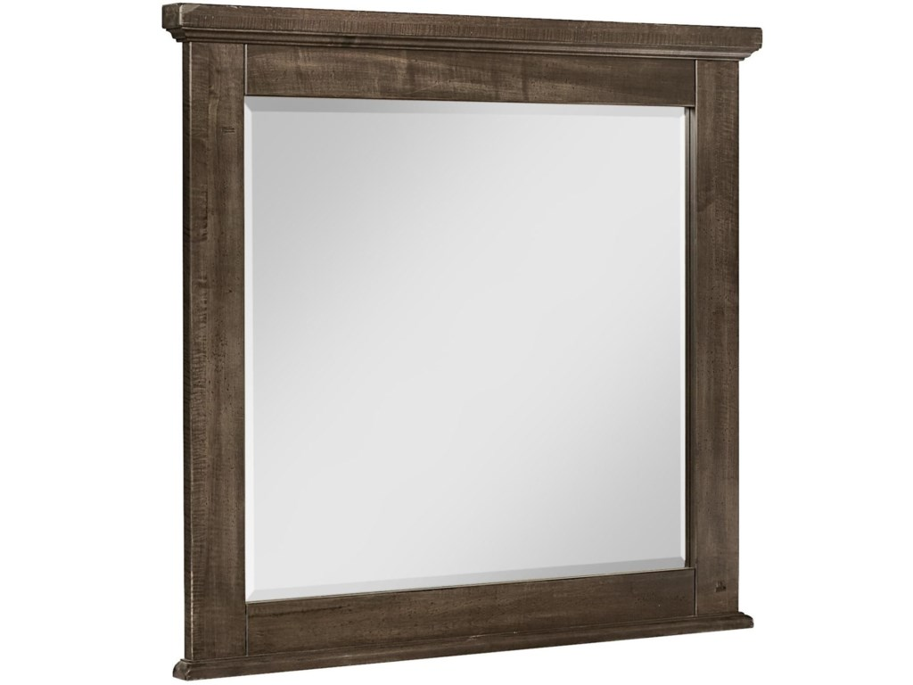 Artisan & Post Cool RusticLandscape Mirror - Beveled glass