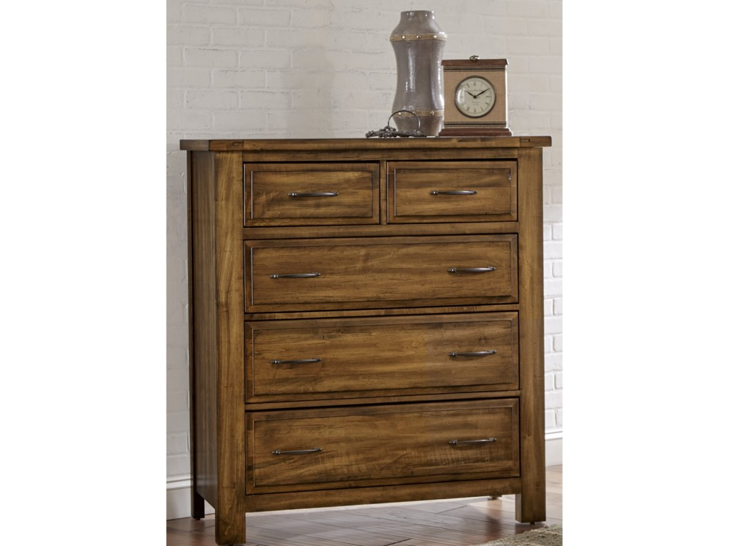 Artisan & Post Maple RoadChest - 5 Drawers