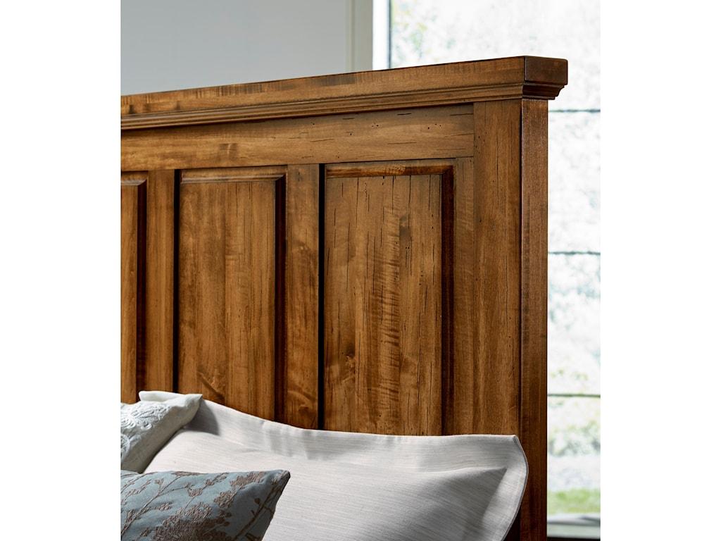 Artisan & Post Maple RoadQueen Mansion Storage Bed