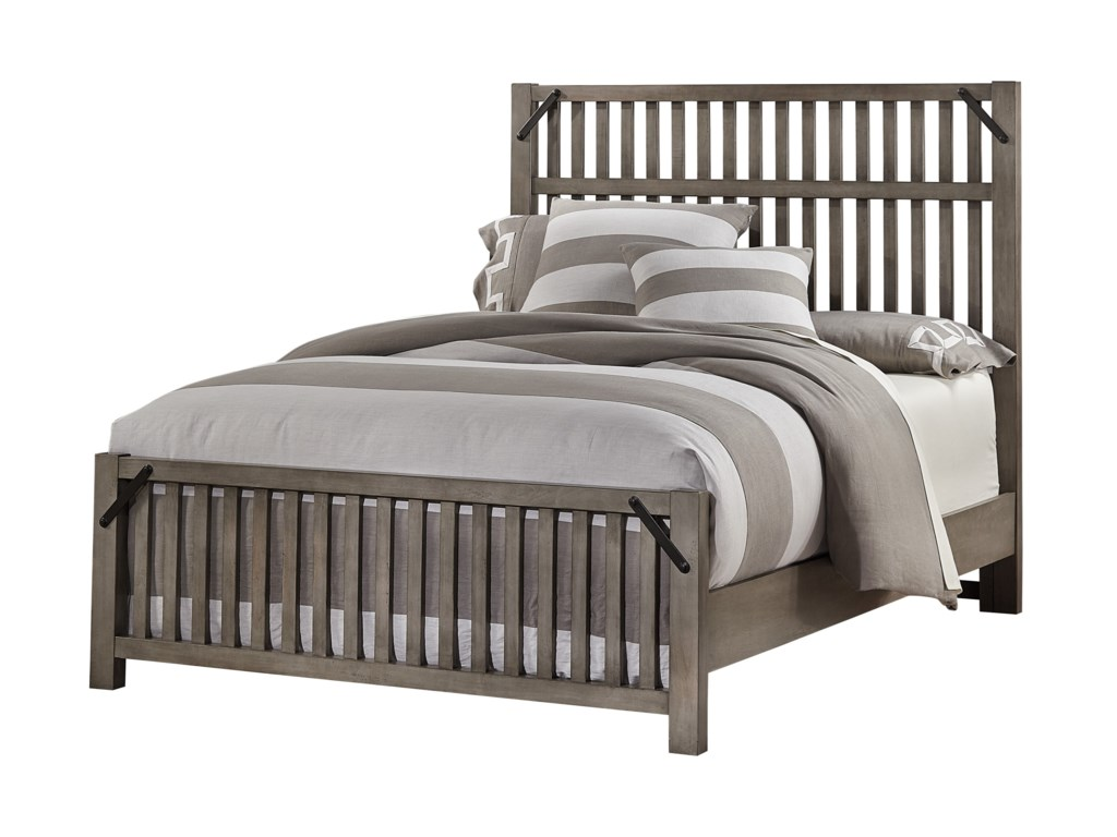 Artisan & Post by Vaughan Bassett SedgwickKing Bed