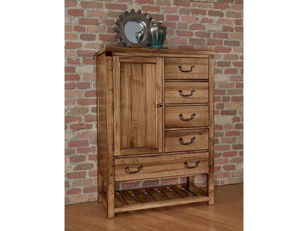 Artisan & Post SedgwickStanding Chest