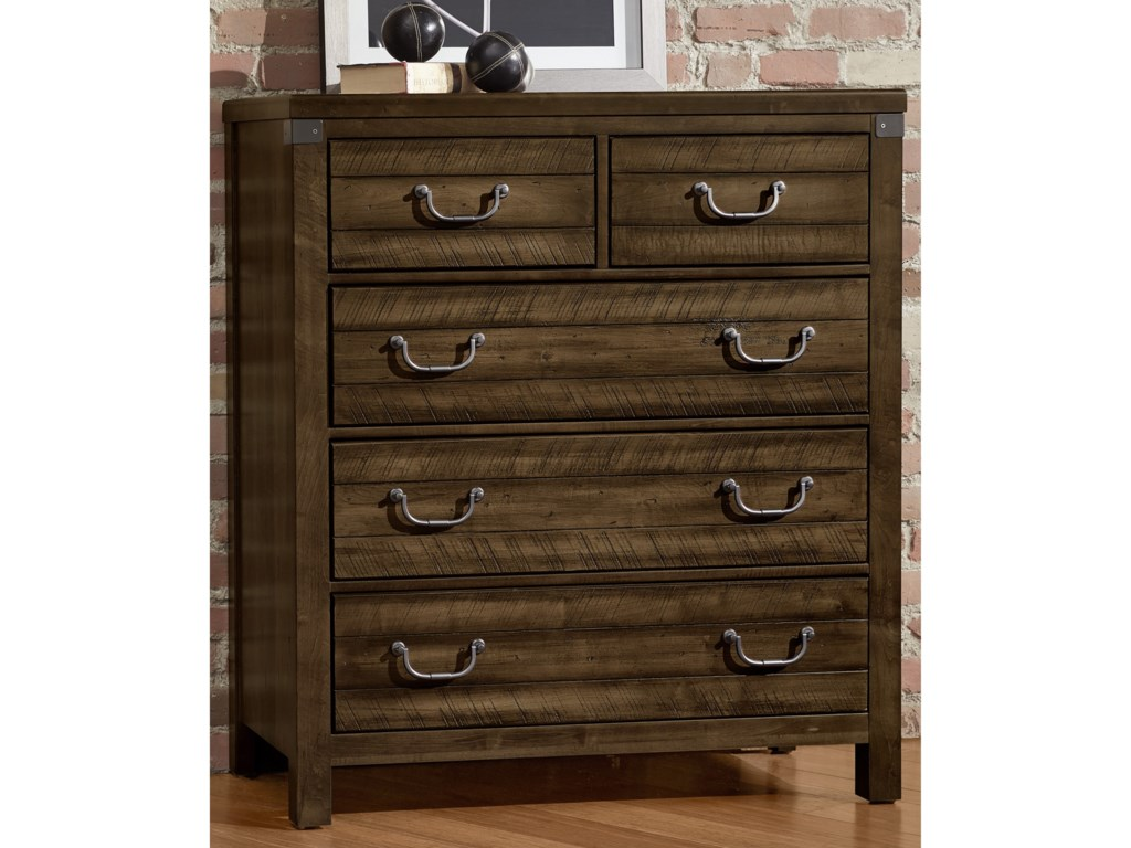 Artisan & Post SedgwickChest of Drawers