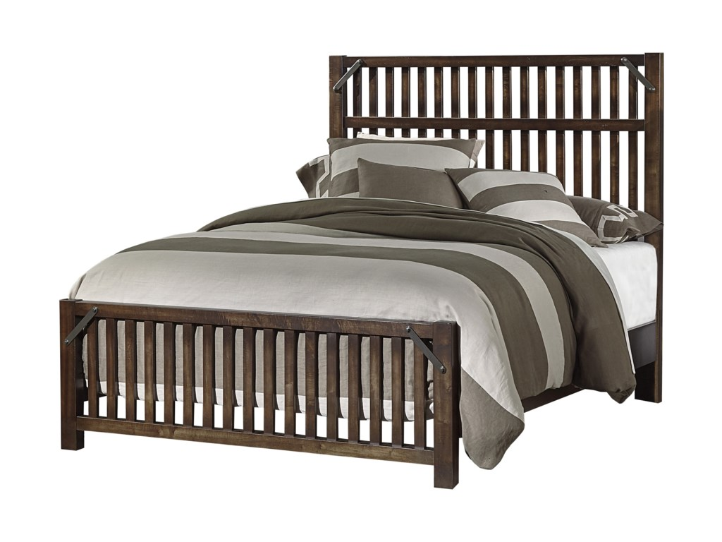 Artisan & Post SedgwickKing Bed