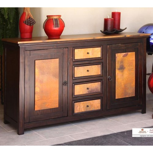 International Furniture Direct 960 59