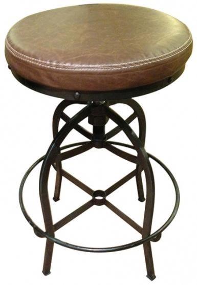 International Furniture Direct Bar StoolsSwivel Barstool
