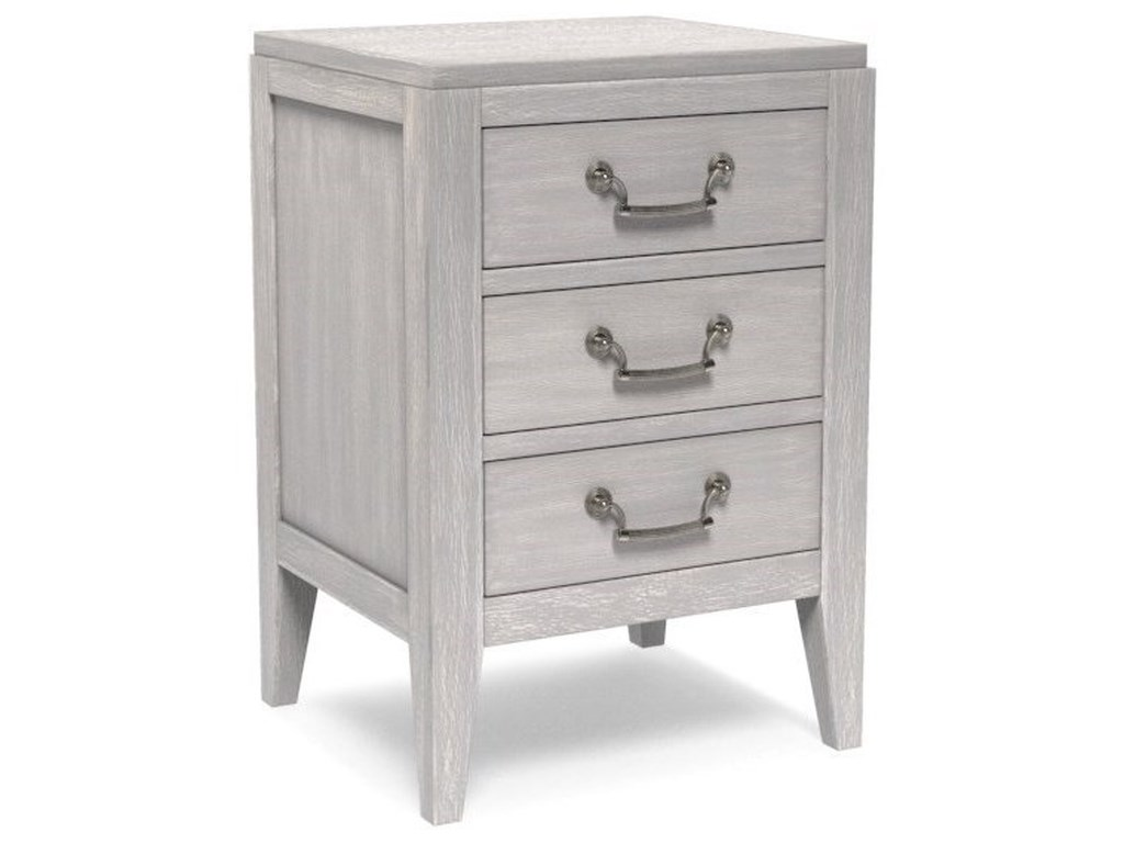 Artiste Furniture LeeCustomizable Small Nightstand