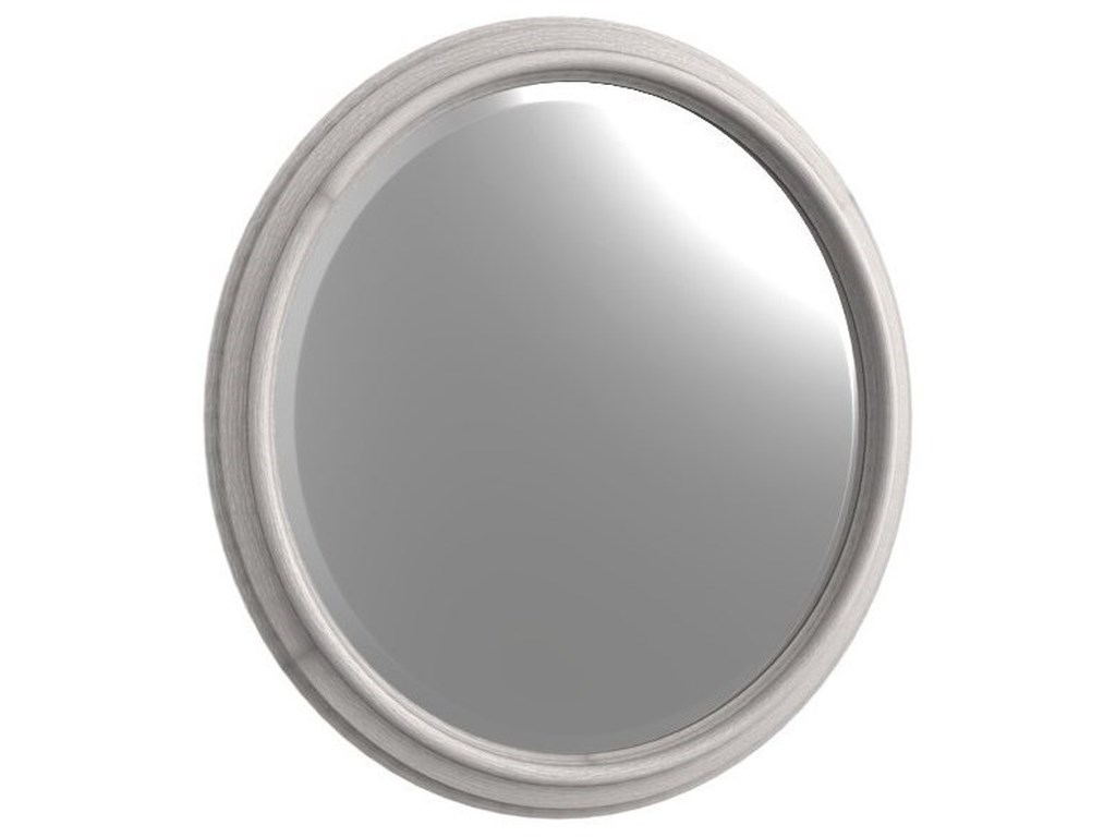 Artiste Furniture MirrorsCustomizable Bryan Round Mirror