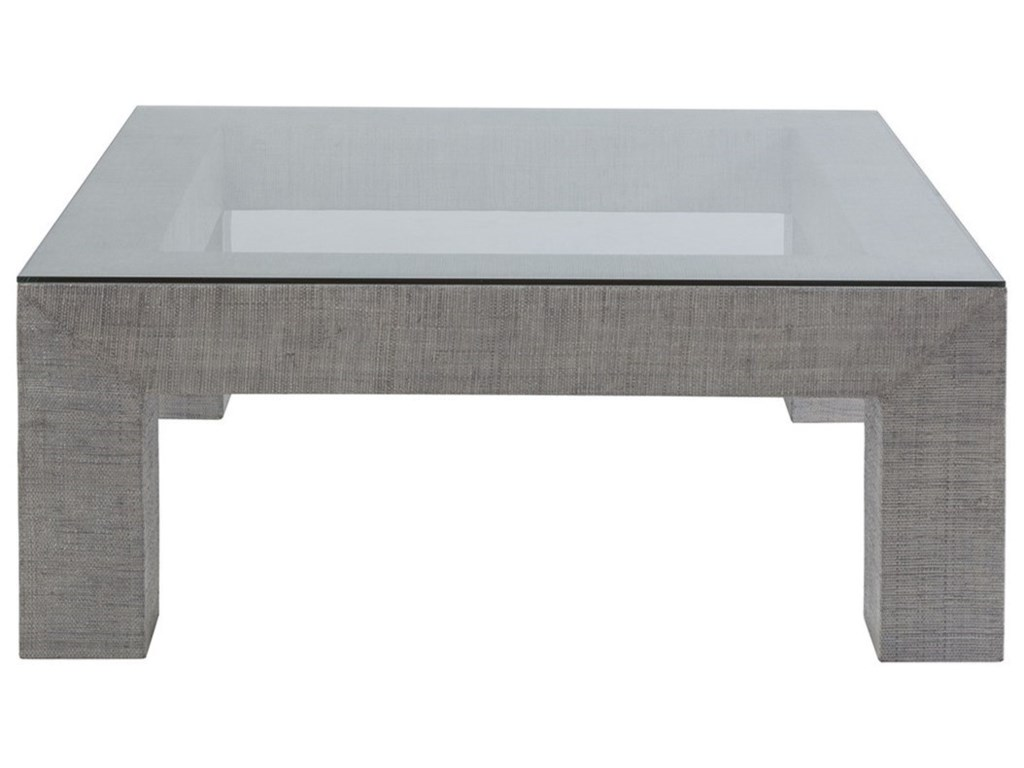 Artistica PreceptPrecept Square Cocktail Table