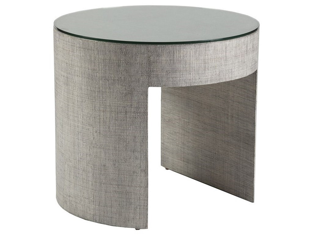 Artistica PreceptPrecept Round End Table