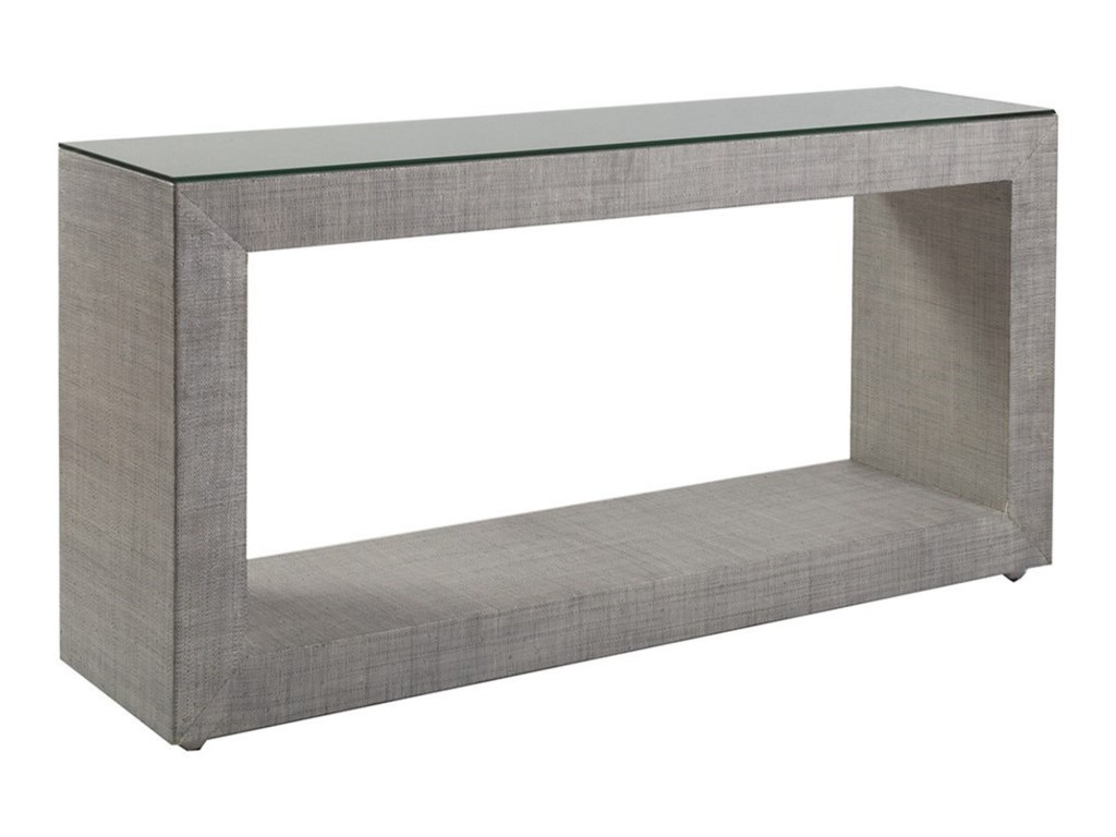 Artistica PreceptPrecept Console Table