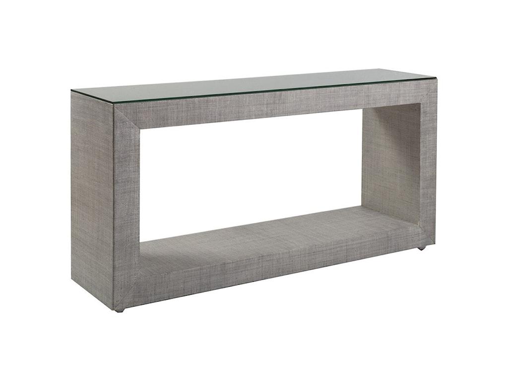 Artistica PreceptPrecept Console Table