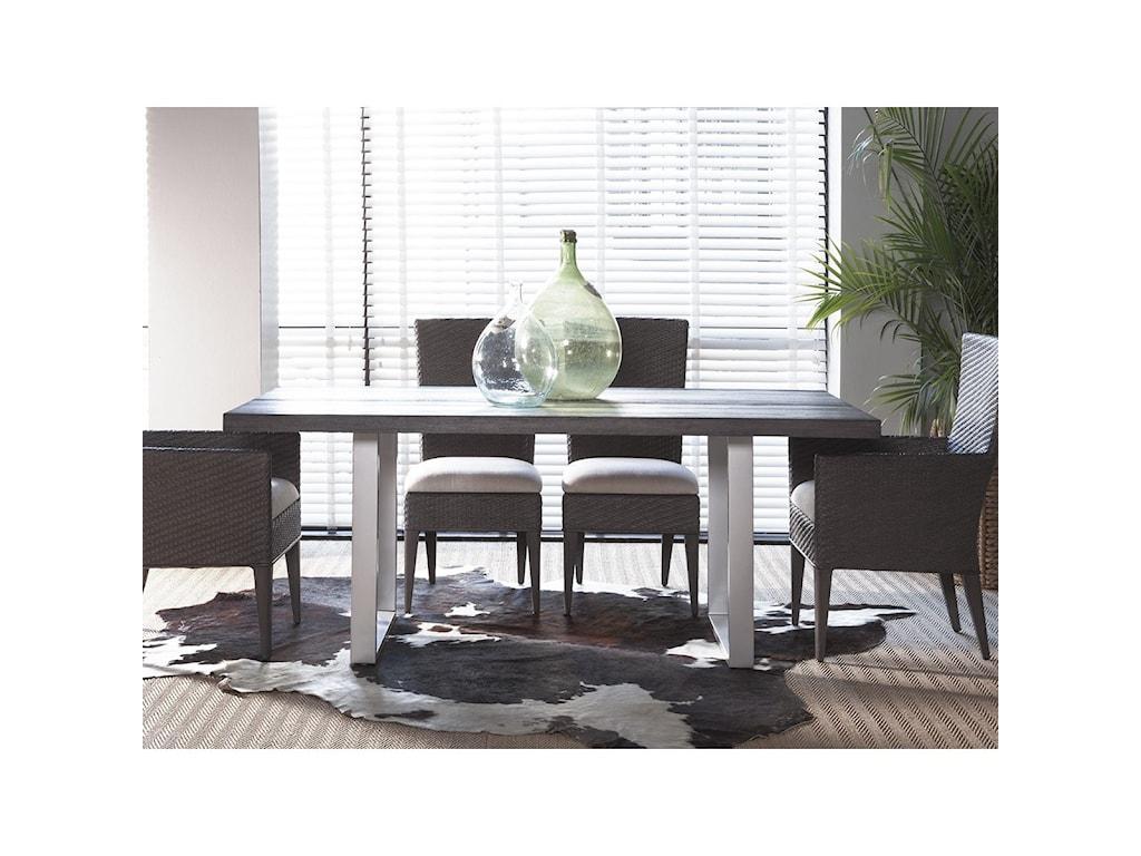 Artistica CadenceRectangular Dining Table