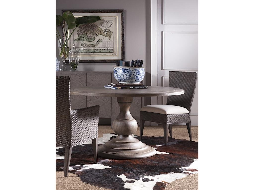 Artistica CadenceSide Chair