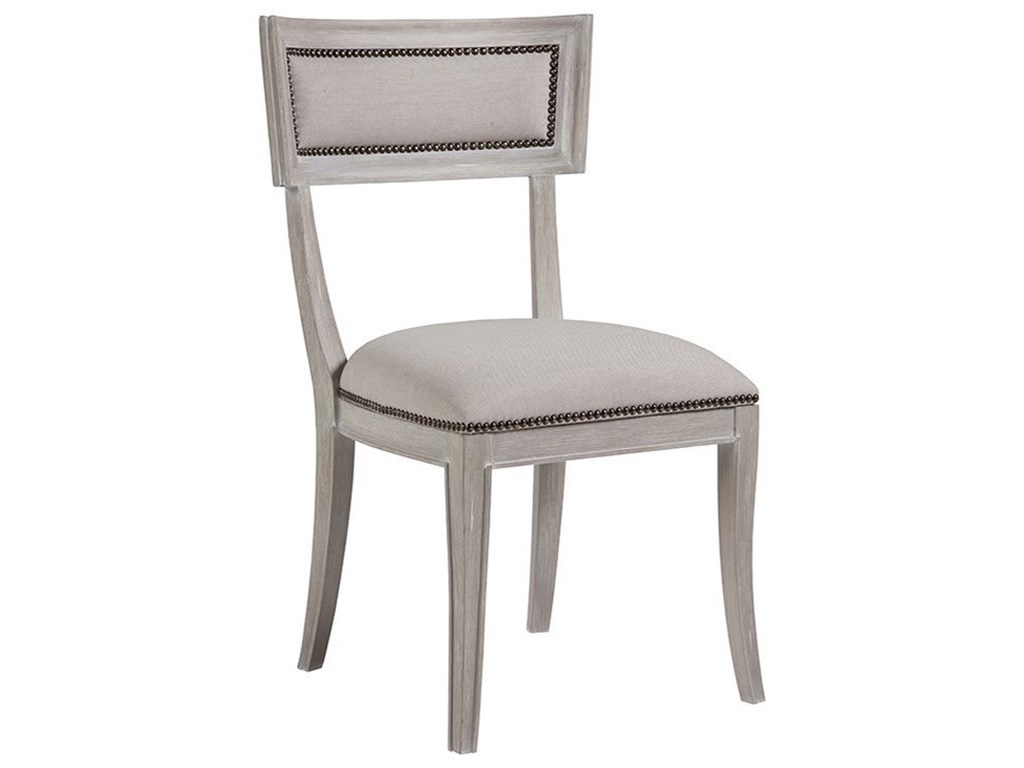 Artistica CohesionApertif Side Chair