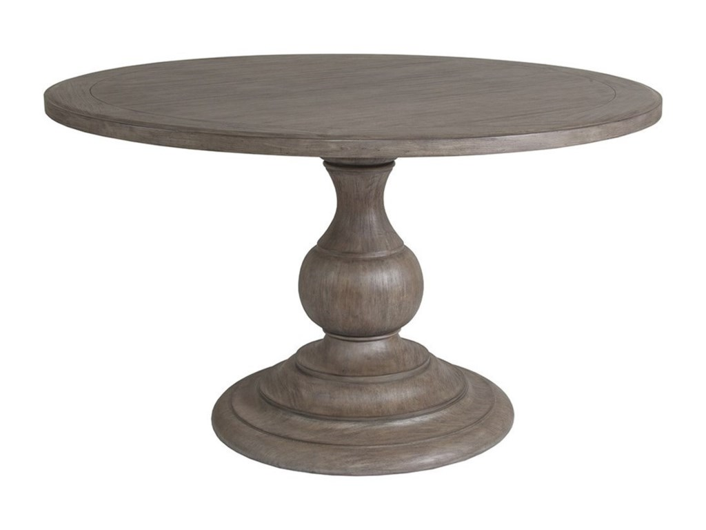 Artistica CohesionAxiom Round Dining Table