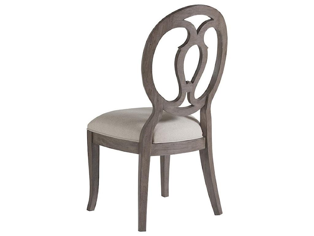 Artistica CohesionAxiom Side Chair